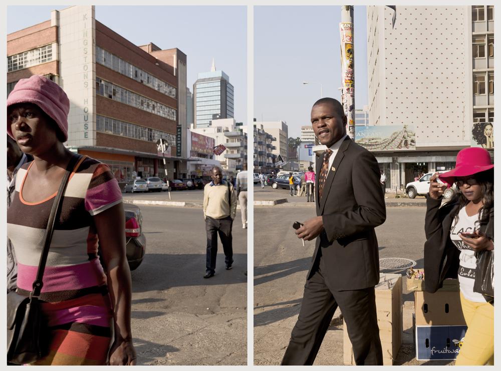 Union Avenue, Harare, Zimbabwe, 2016 © Guy Tillim, Courtesy of Stevenson, Cape Town and Johannesburg