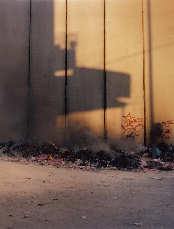"""Harley Weir, """"Israel"""" (2013) © Harley Weir"""