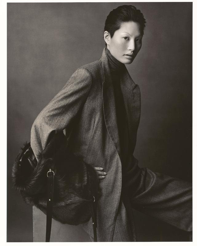 Hermès, fall-winter 2001-2002, Le Monde d'Hermès, photo: Ralph Mecke.