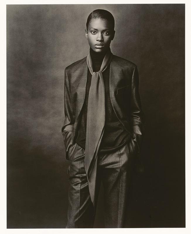 Hermès, fall-winter 2001-2002, Le Monde d'Hermès, photo : Ralph Mecke.