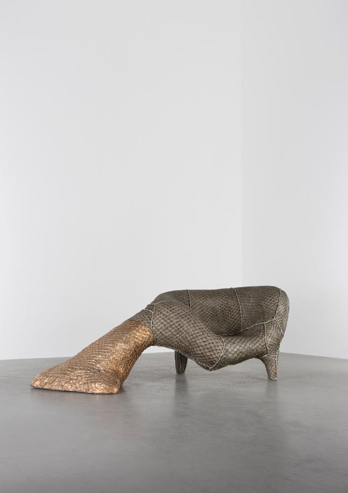 """Sereia Pirarucu"", Courtesy of Carpenters Workshop Gallery."