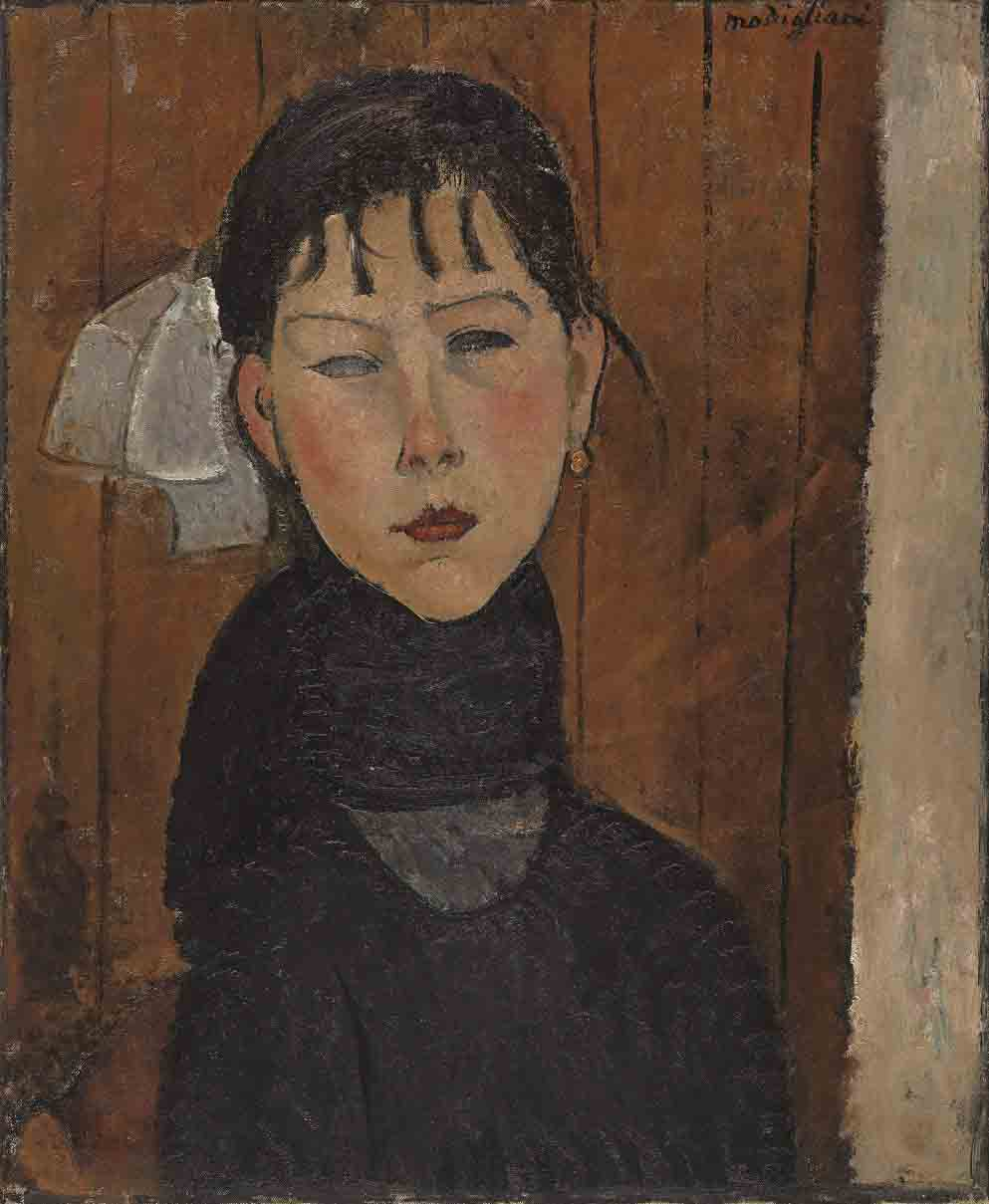 Marie - 1919