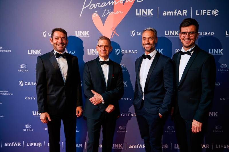 Jean-Christopher Tortora, Michel Simon, Romain Mouton