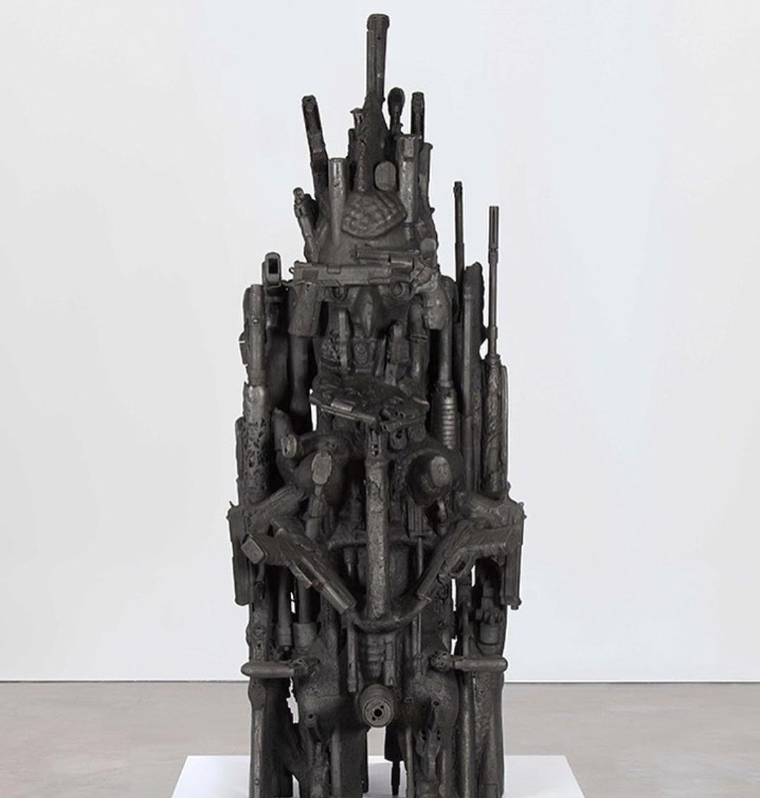 """Jeff Koons, """"Uli"""" (2014-2020)"""