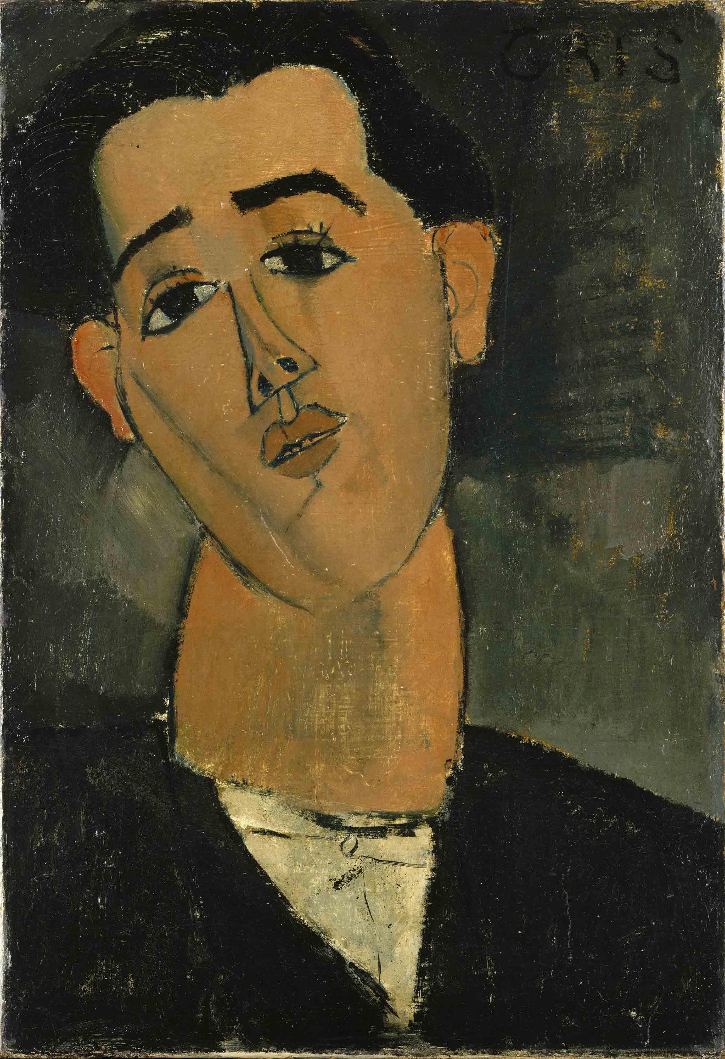 Juan Gris, 1915