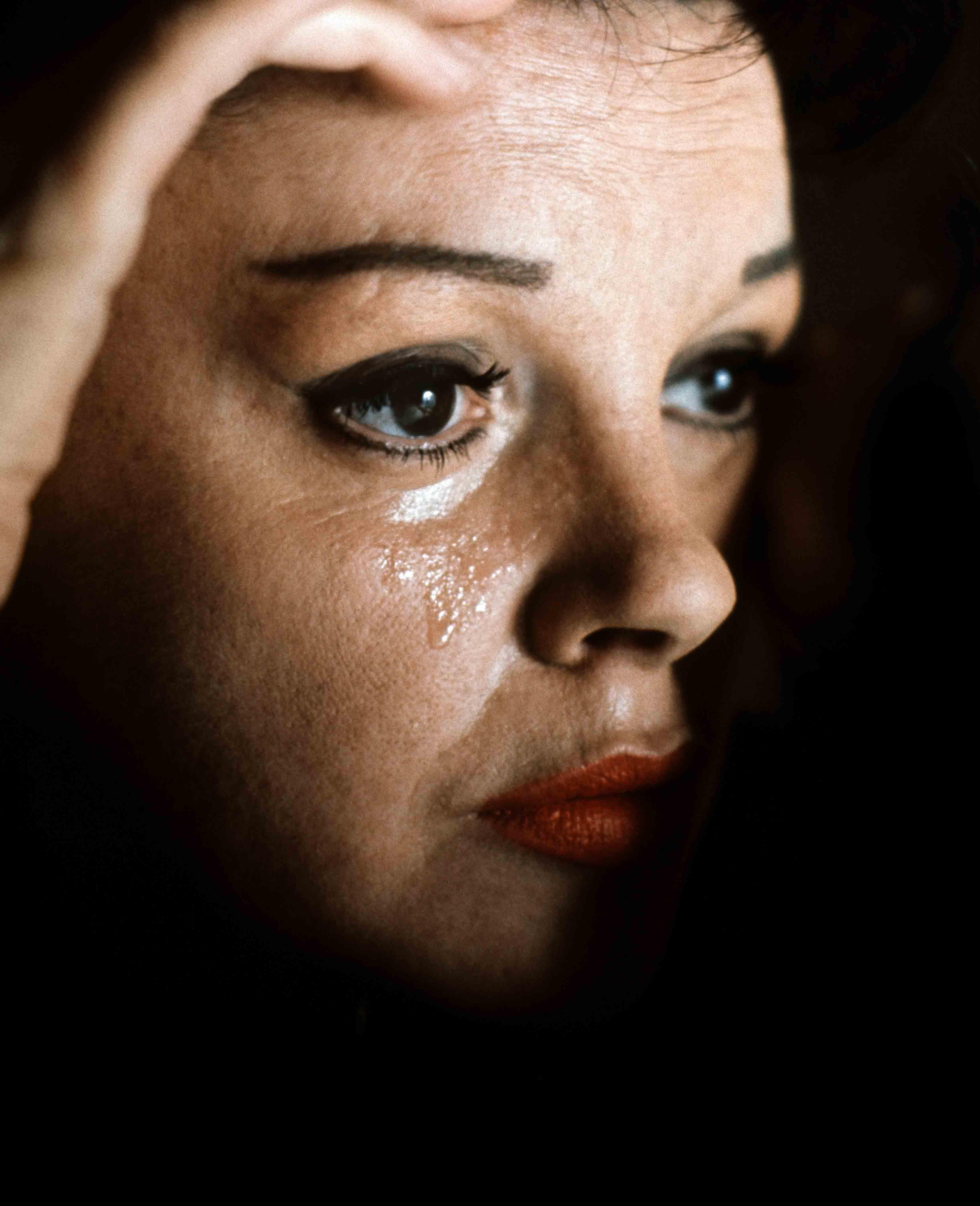 """Judy Garland"" (1961), Douglas Kirkland"