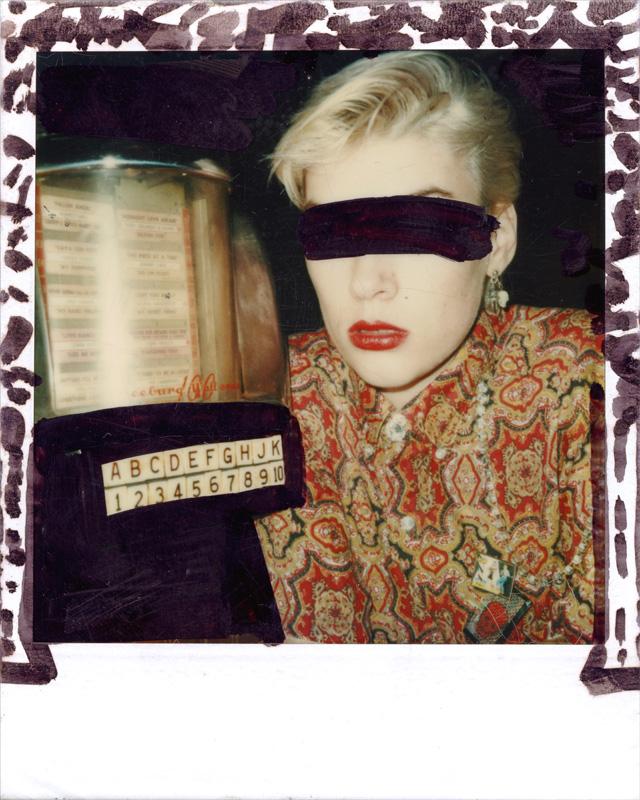 Jukebox Blond, 80's