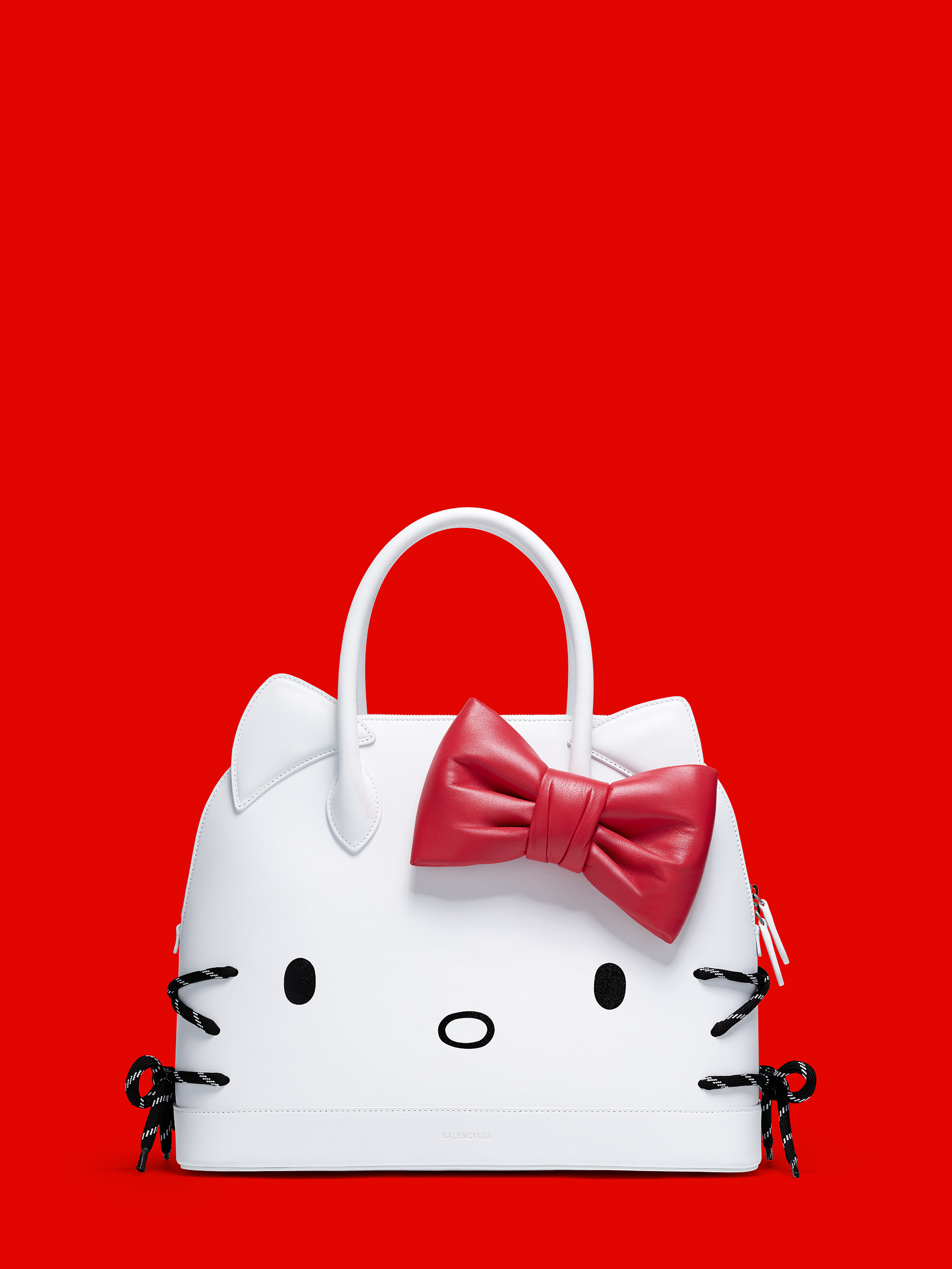 Sac Hello Kitty de Balenciaga