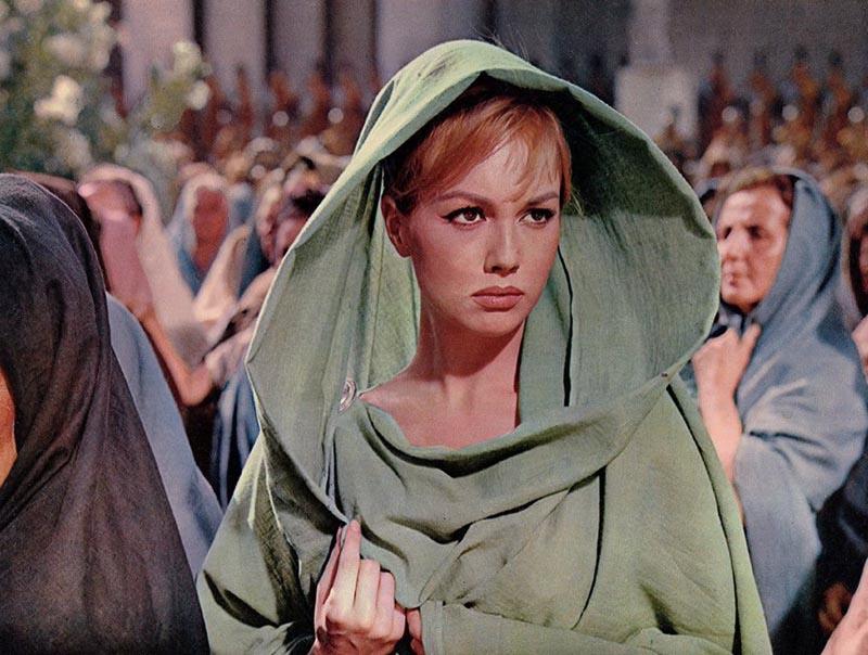 La bataille de marathon (1959) © Tamasa Distribution