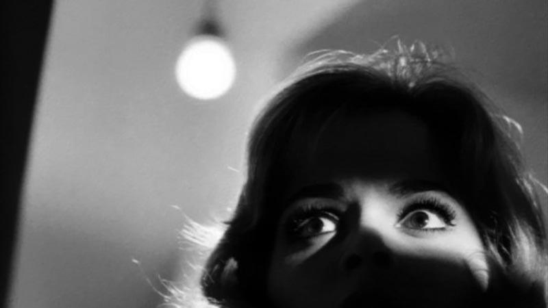 La fille qui en savait trop (1962) © Les films sans frontières