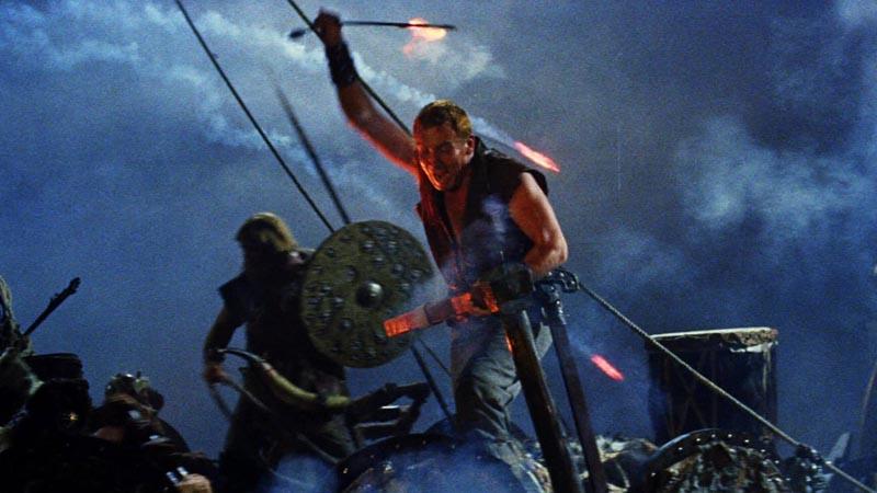 La ruée des Vikings (1961) © Théâtre du Temple