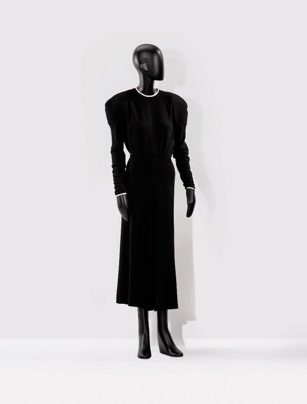 Robe Lanvin 1937