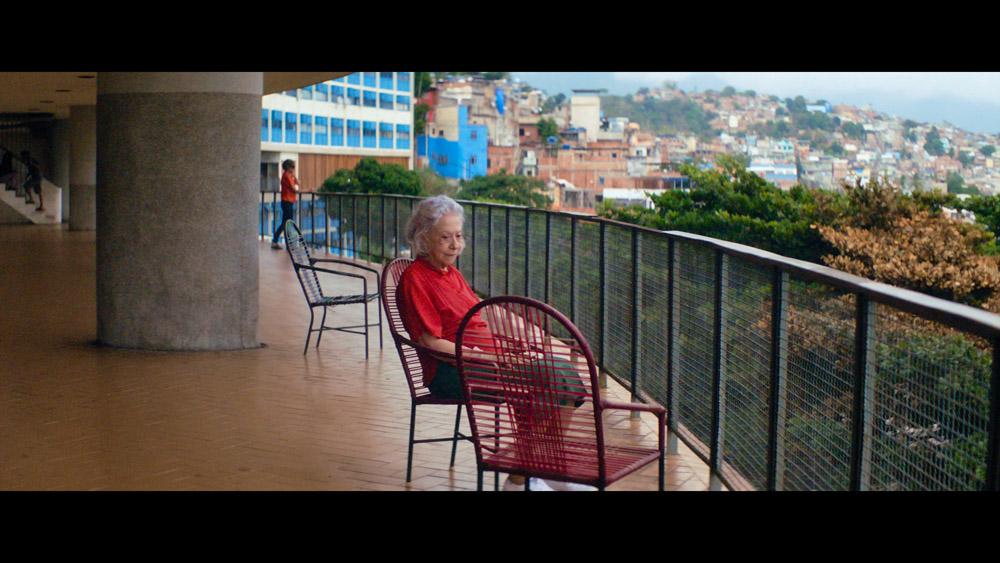 """La vie invisible d'Eurídice Gusmão"" (2019) © RT FEATURES, POLA PANDORA, SONY PICTURES & CANAL BRASIL"