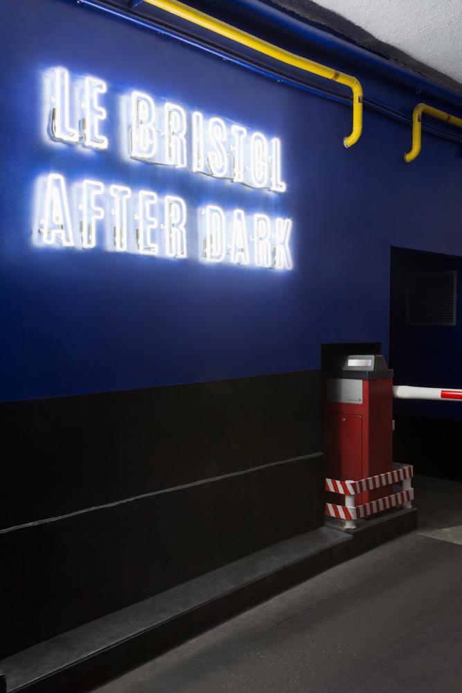 Les soirées B.A.D. au Bar du Bristol