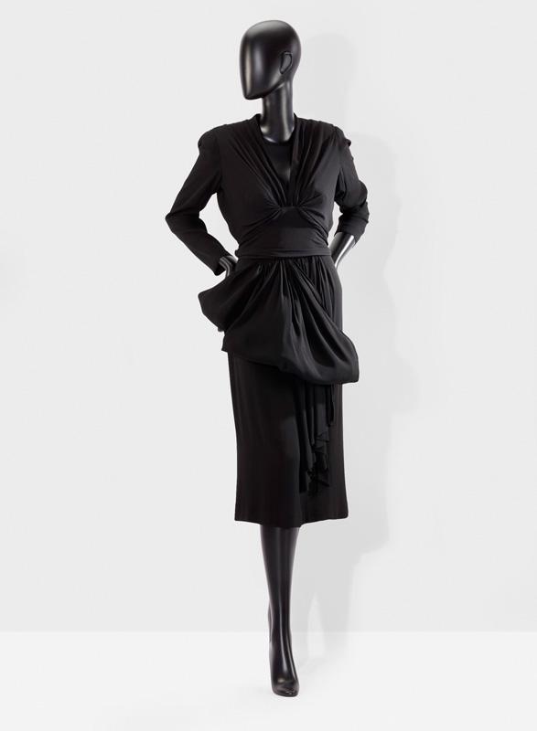 Robe Lelong 1946