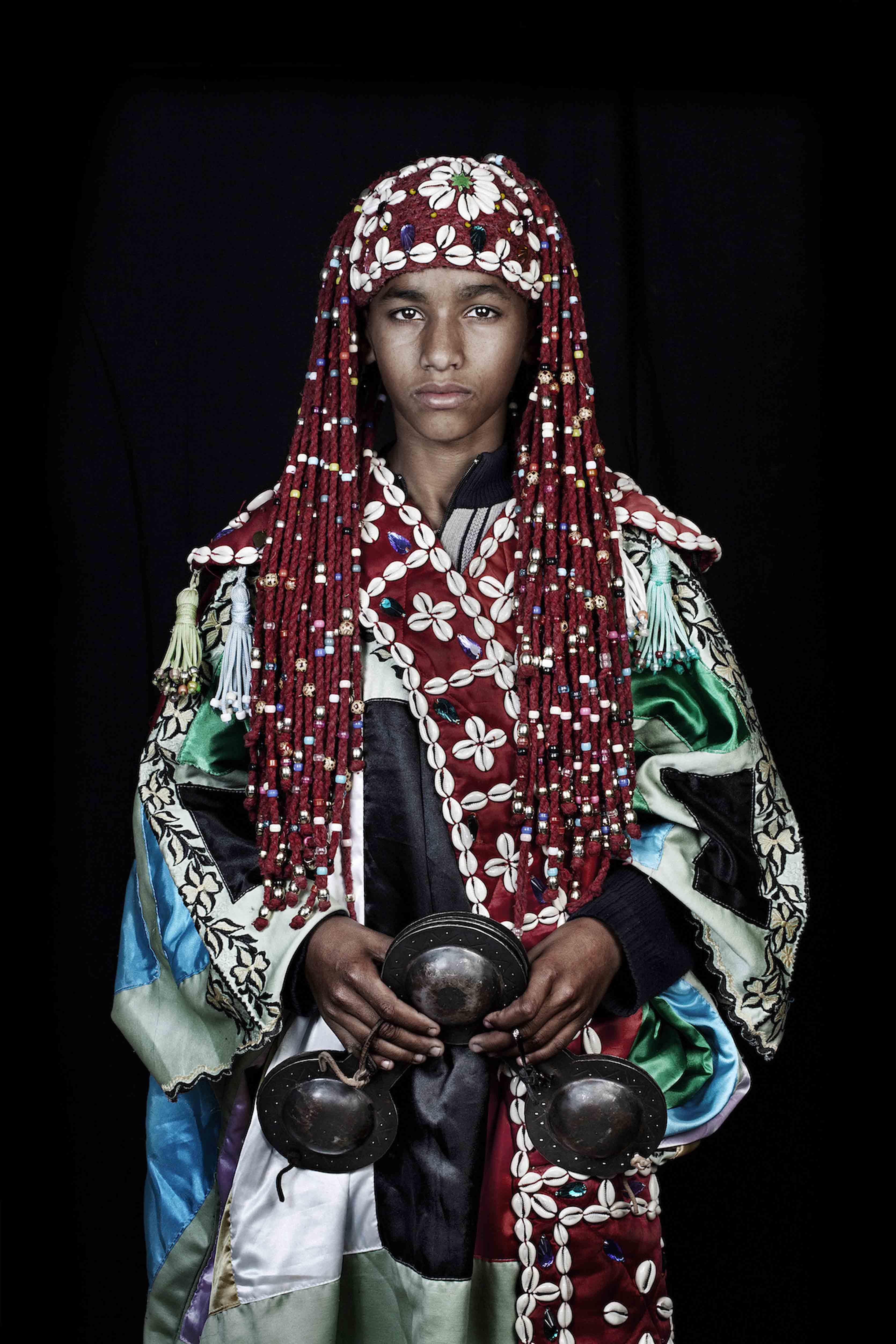 Les Marocains © Leïla Alaoui, courtesy of Galleria Continua