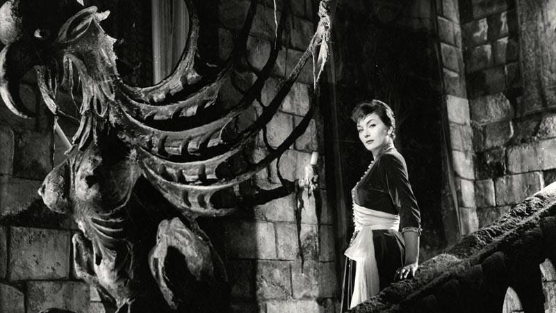 Les Vampires (1956)