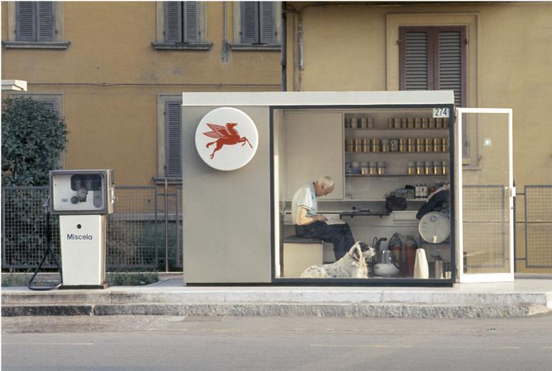 """""""Modena"""", Luigi Ghirri, 1973"""