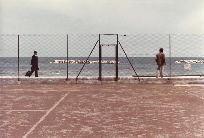 """""""Pescara"""", Luigi Ghirri, 1972"""