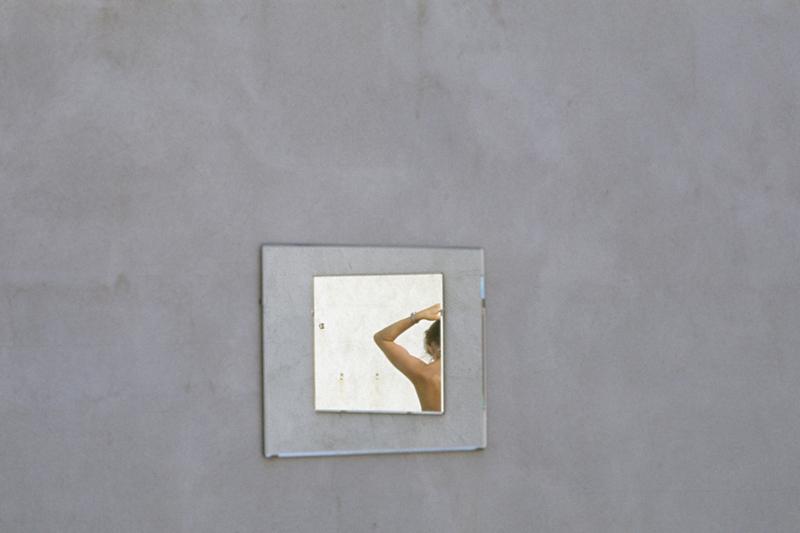 """""""L""""île Rousse"""", Luigi Ghirri, 1976"""