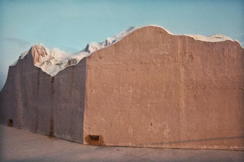 """""""Rimini"""", Luigi Ghirri, 1977"""