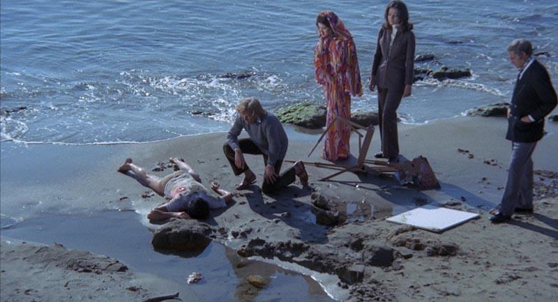 L'Île de l'Epouvante (1970)