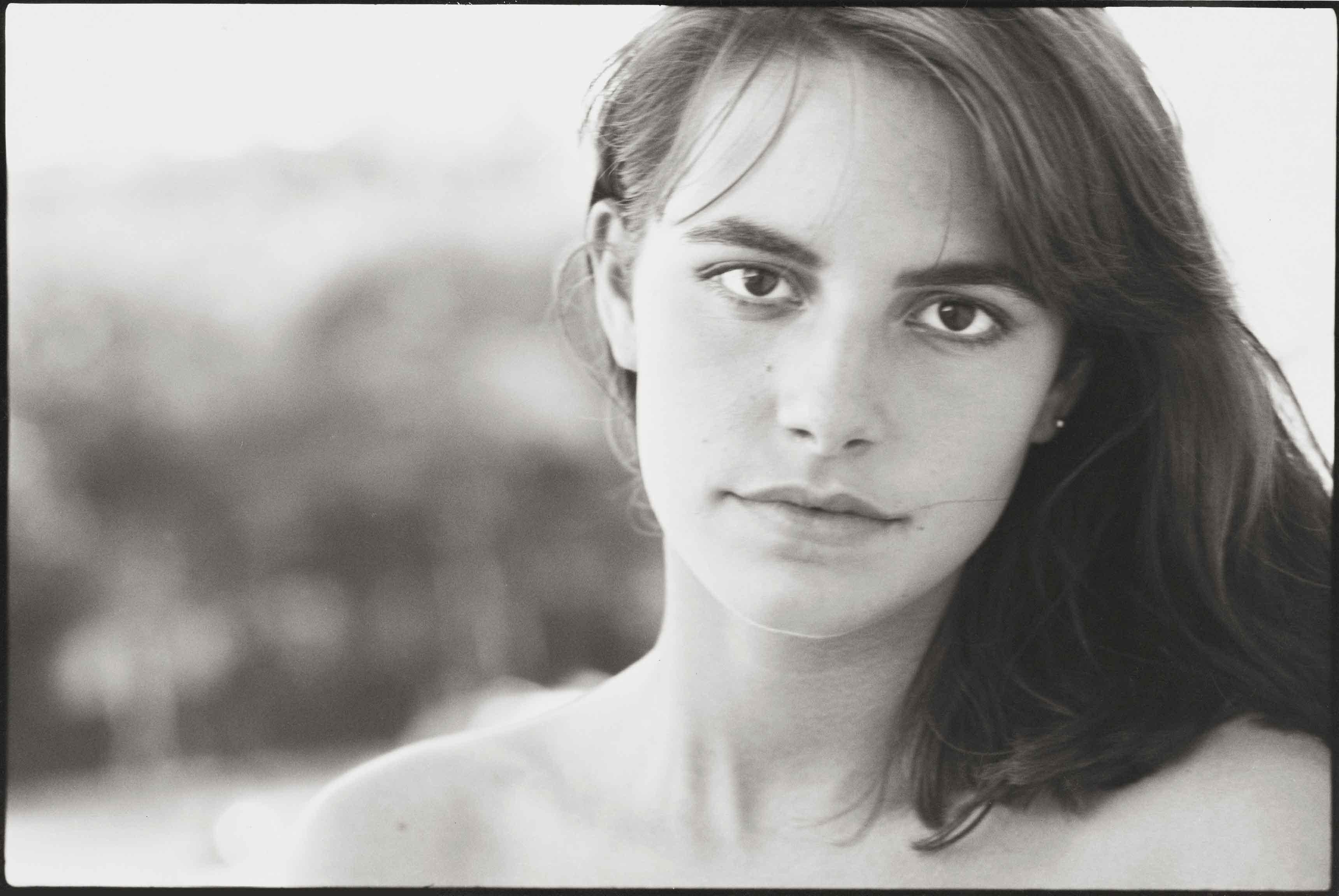 Lio, 1980 ©Antoine Giacomoni-Mandrakimage