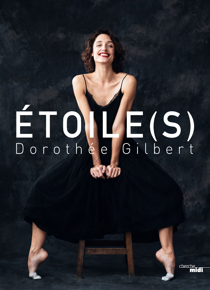 étoiles The Bitingly Honest Autobiography Of A Dancer At