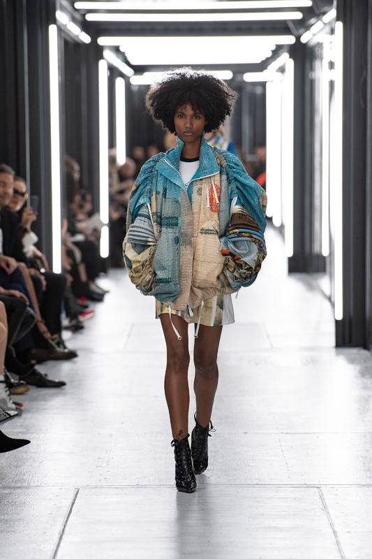 Louis Vuitton Spring Summer 2019 Fashion Show