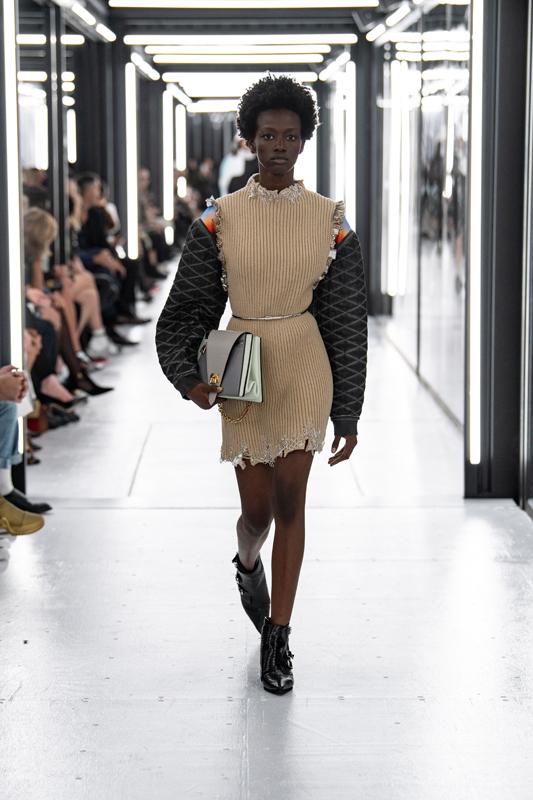 70f1b9c495 Louis Vuitton Spring-Summer 2019 fashion show