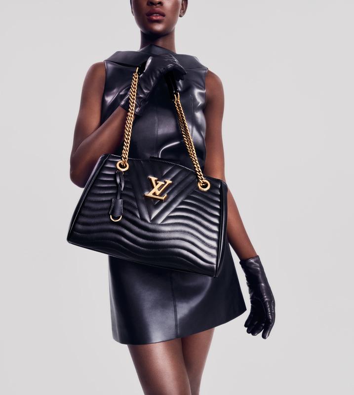 Louis Vuitton dévoile une nouvelle ligne de sacs c96fe228a3d