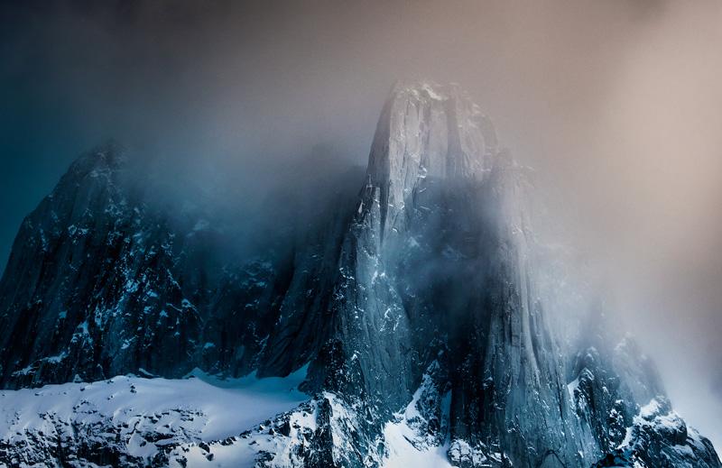 British Columbia, Canada, 2004–2017, © Sølve Sundsbø Ltd