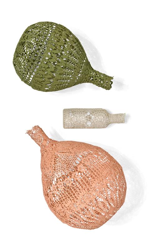 Objets en crochet Maillo Design