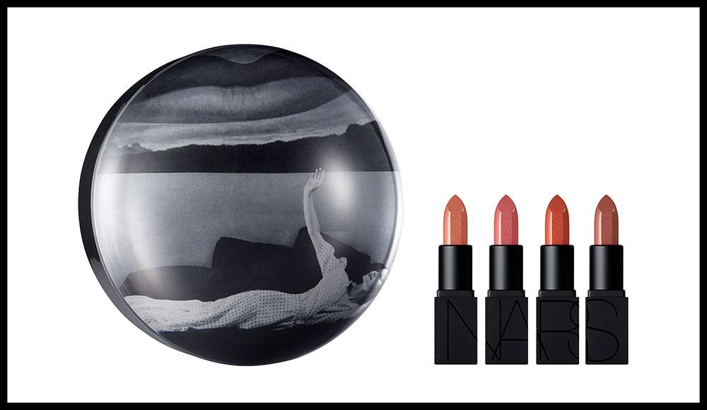 Coffret Audacious Lipstick Les Amoureux