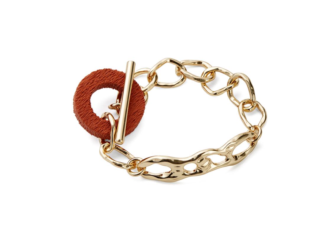 Bracelets Mango Capsule 3D