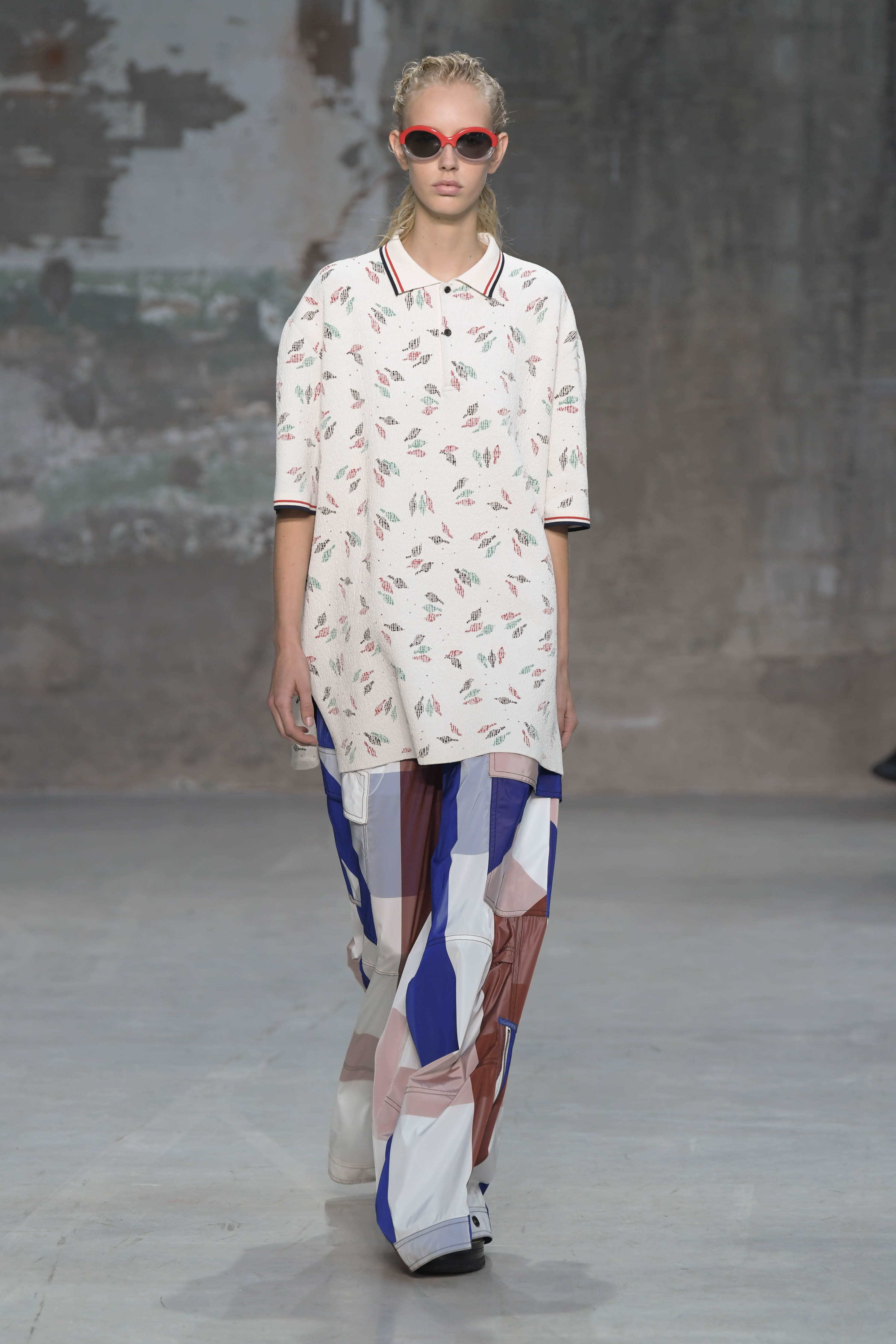 Marni spring-summer 2018 collection