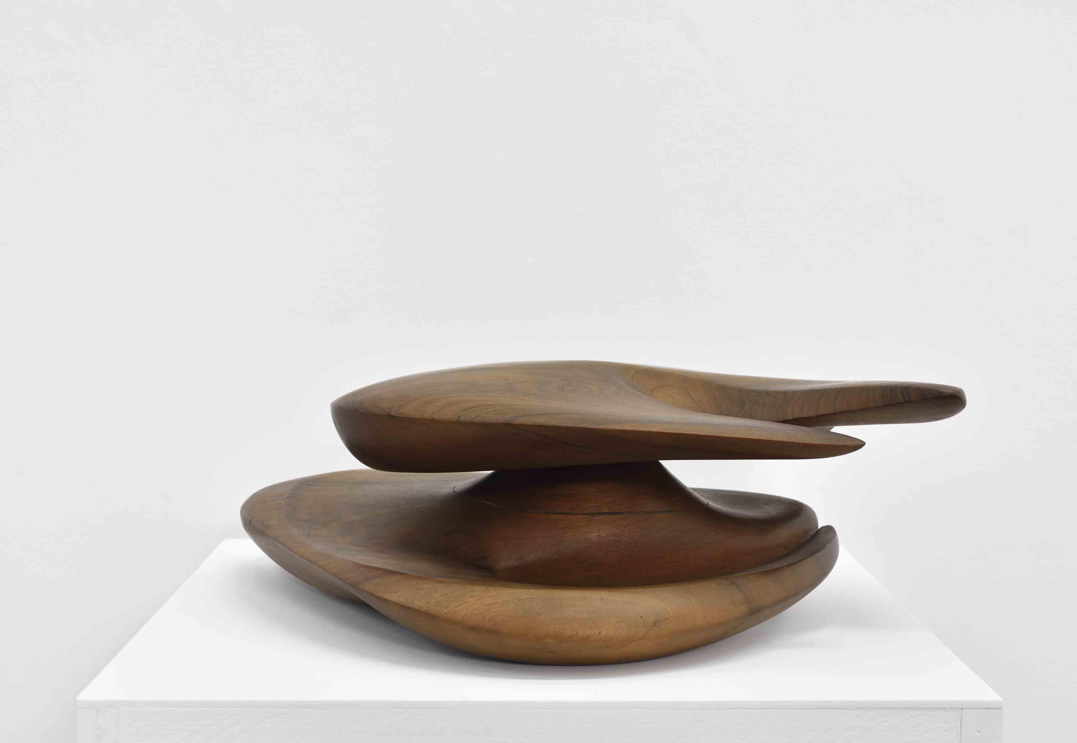 Marta Pan Balance en deux, 1957-2017. Courtesy Galerie Mitterrand. Photo : Rebecca Fanuele