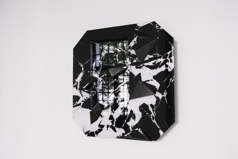 """""""Grand Antique"""", de Mathias Kiss"""