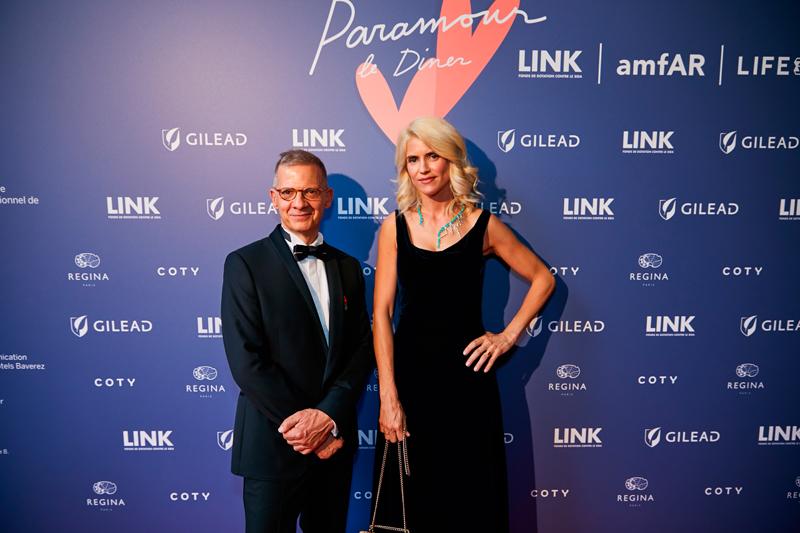 Michel Simon et Alice Taglioni