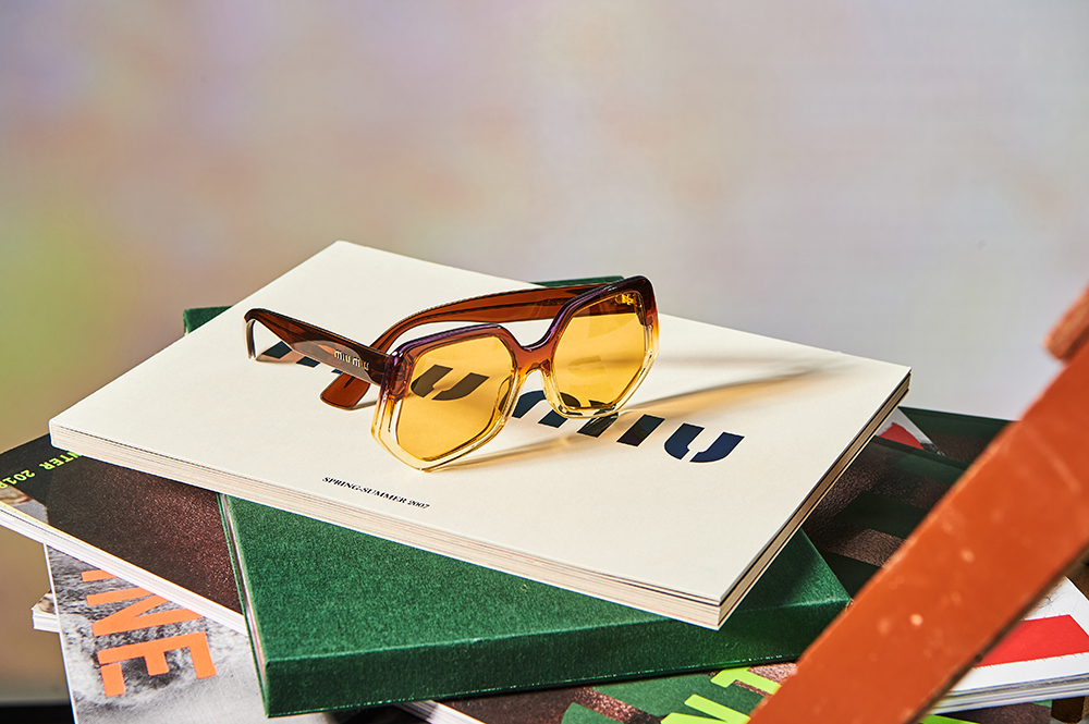 La collection Miu Miu