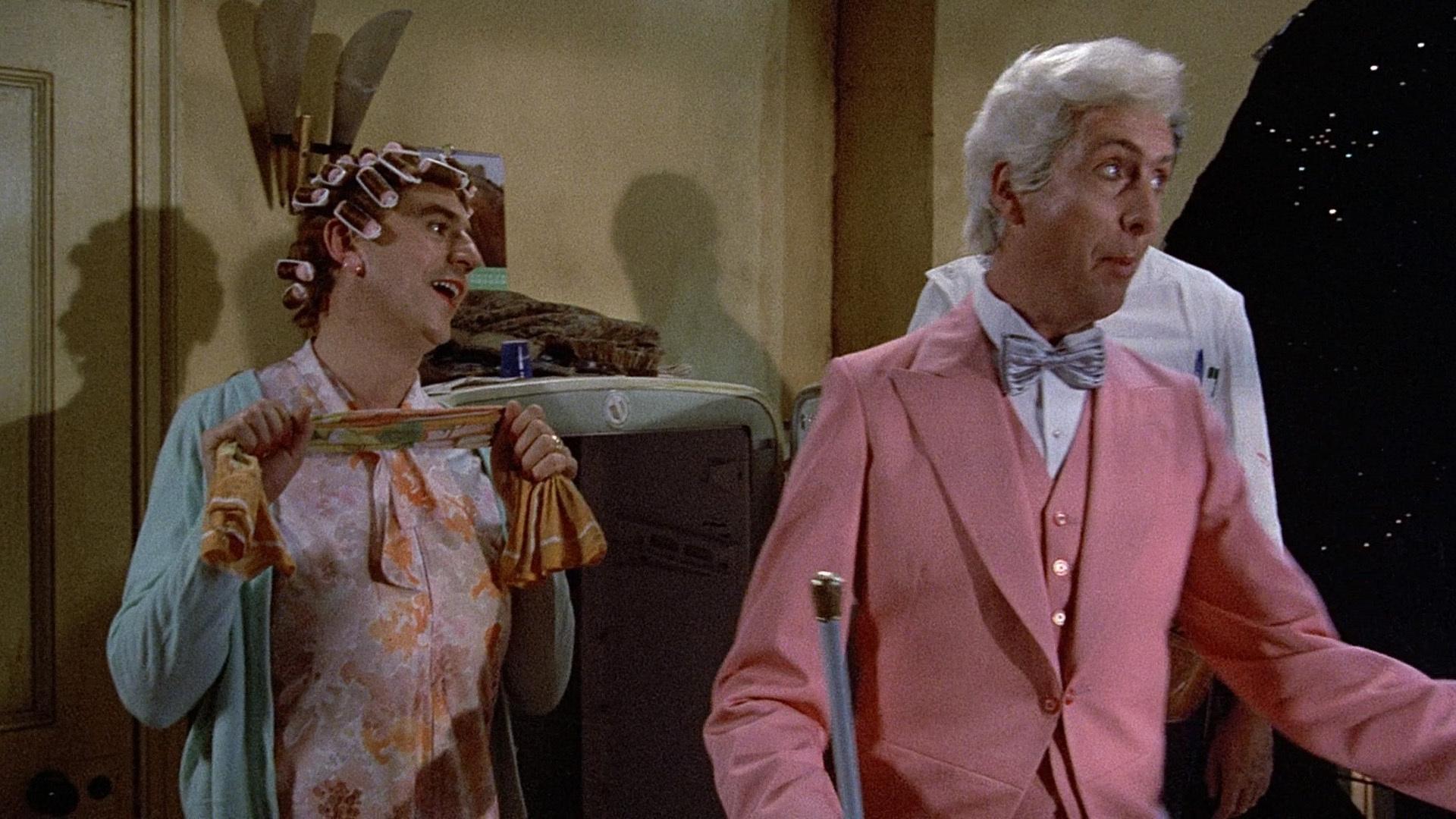 """Monty Python : Le Sens de la Vie"" (1983) de Terry Jones"