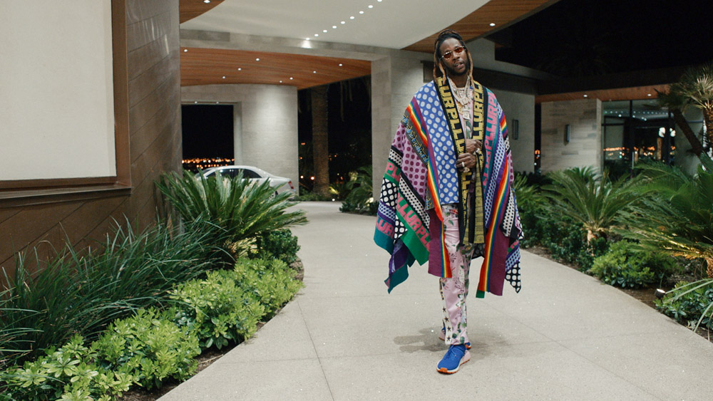 "2 Chainz dans ""The Most Expensivest"" (2020) © Viceland"