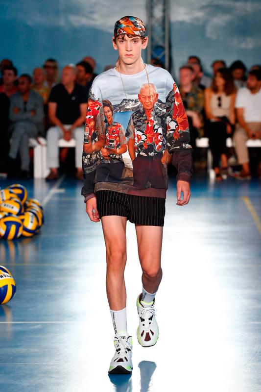 Milan Fashion Week Parties