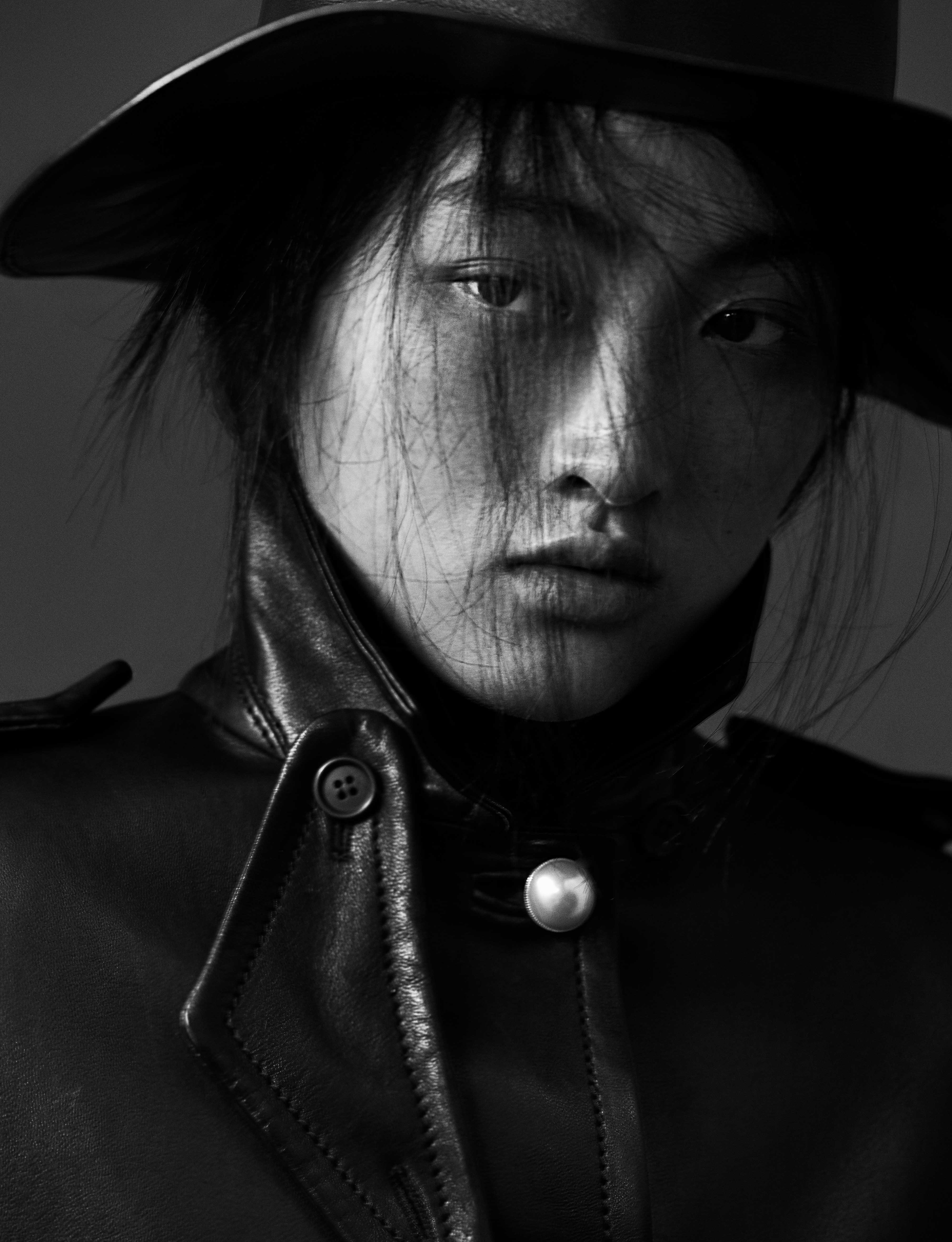 Jing Wen, © Txema Yeste
