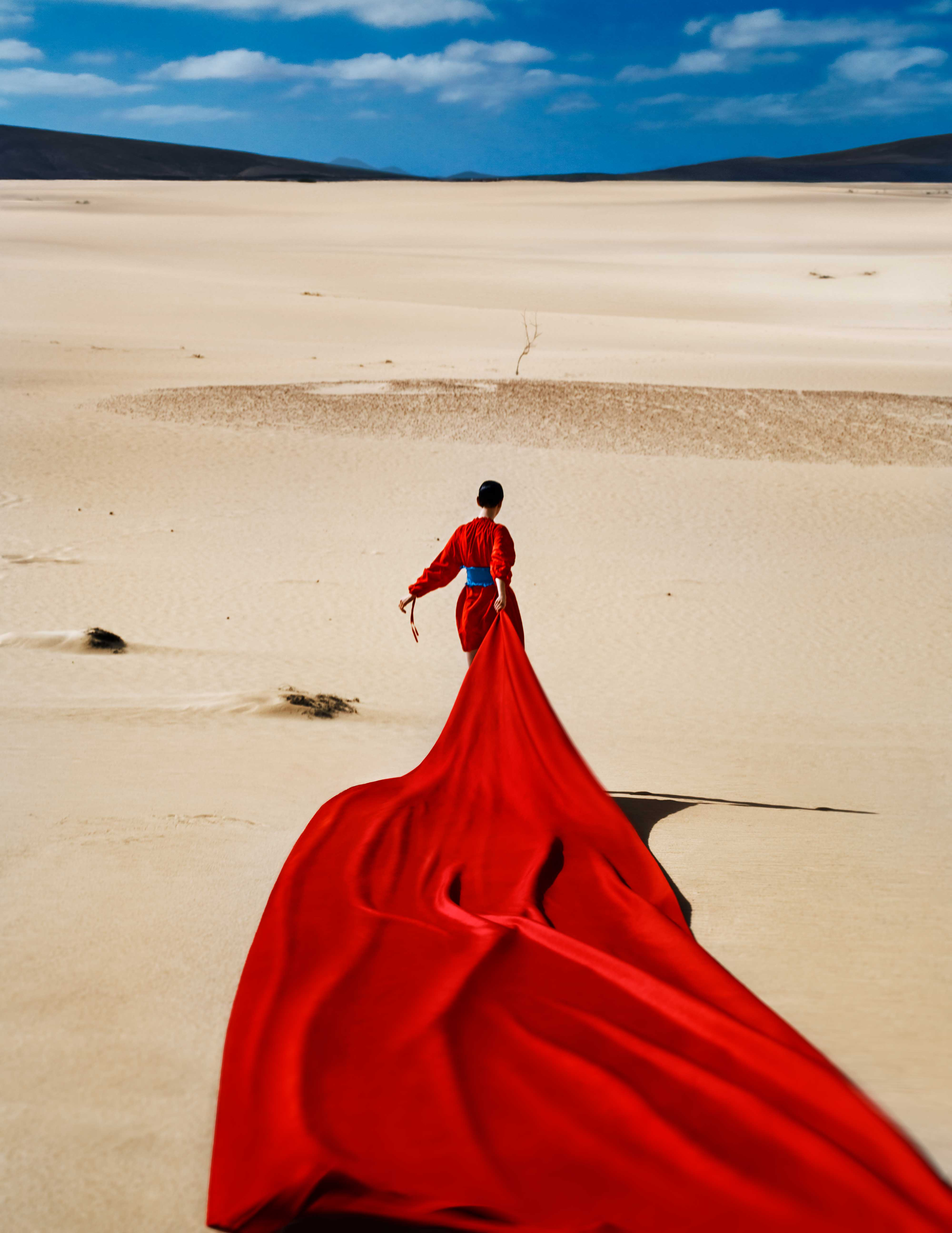 """Fuerteventura"" © Txema Yeste"