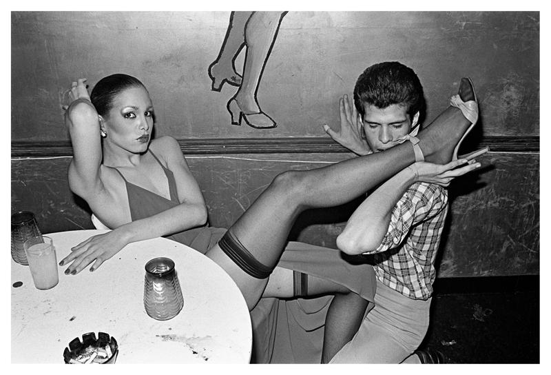 GGs Barnum Room, Ava #2, 1979