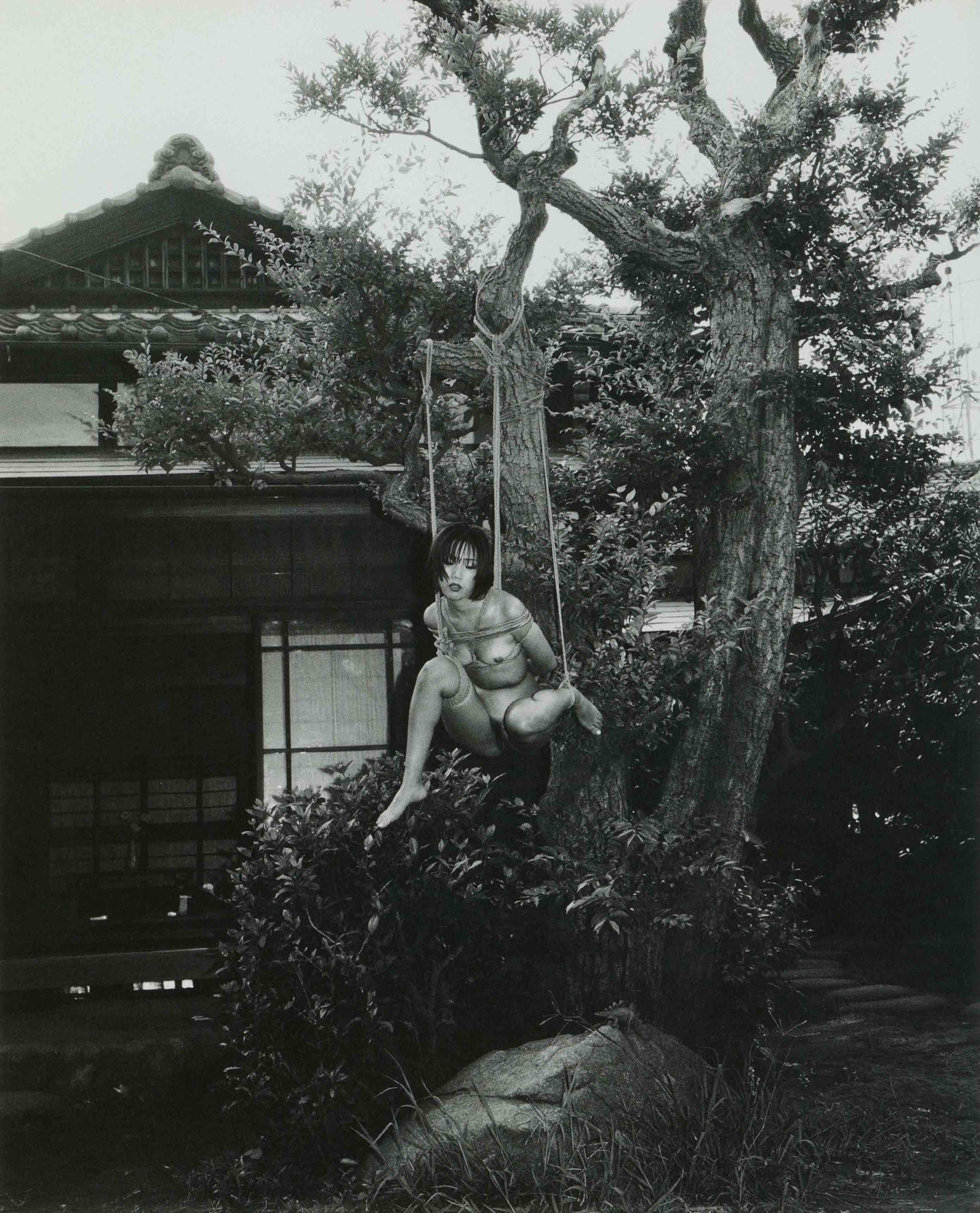 Nobuyoshi Araki_Personal Sentimentalism in Photography, 2000, Private Collection, New York