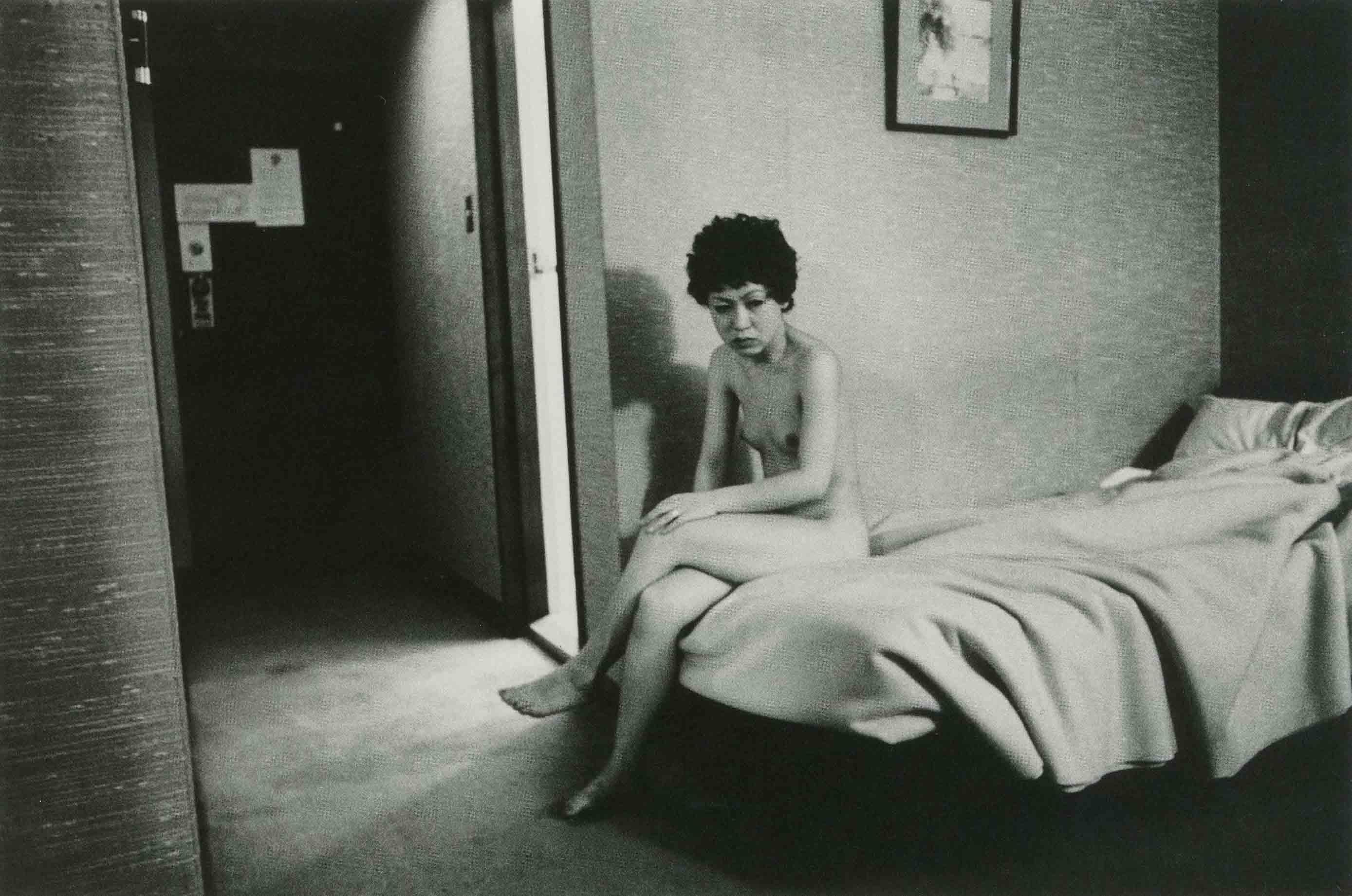 Nobuyoshi Araki, Sentimental Journey, 1971_2012, Courtesy of Taka Ishii Gallery, Tokyo (A)