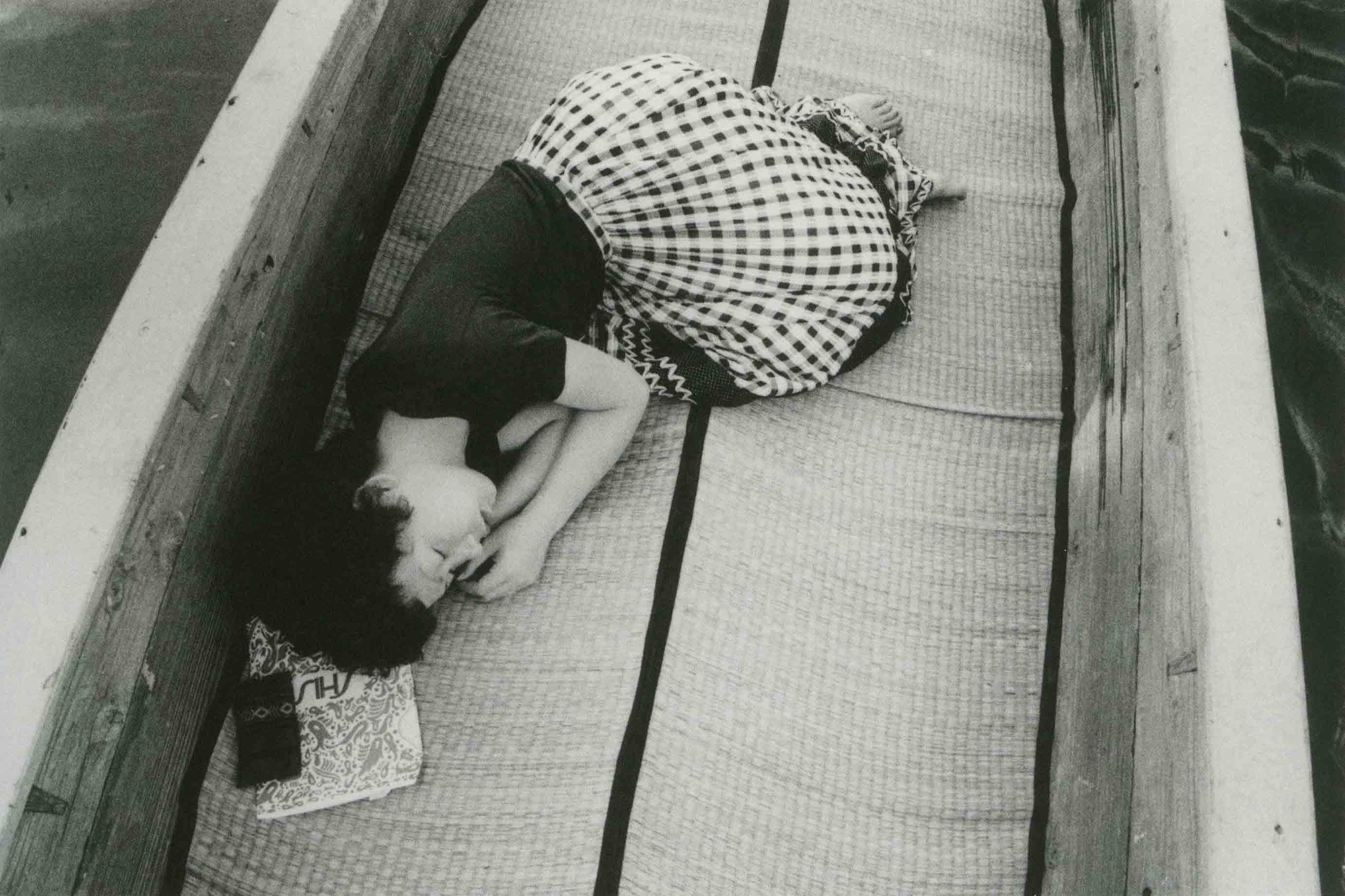 Nobuyoshi Araki_Sentimental Journey, 1971, 2017, Courtesy of Taka Ishii Gallery, Tokyo (B)