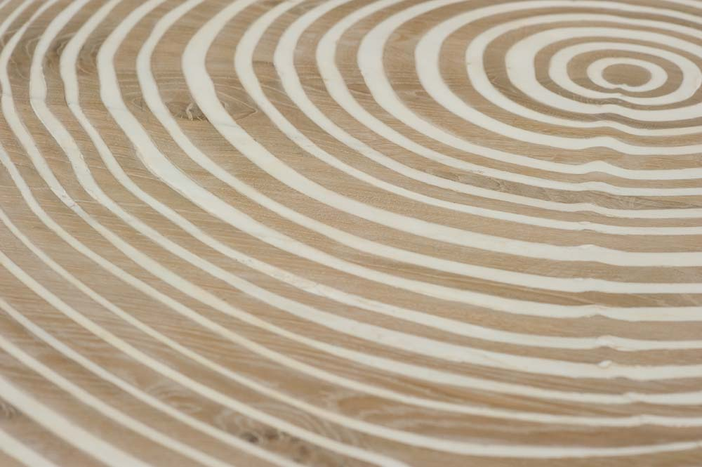 """Incontro (Marble on Oak) Francesco Perini, Italy, 2010, oak, marble. Chez Gallery Fumi."